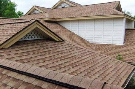 بررسی ویژگی های سقف شیبدار شینگل